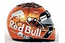 GALERIA: Verstappen revela novo capacete para GP da Bélgica