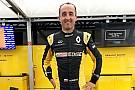 Kubica dan Gelael siap lakukan tes F1 Hongaria