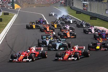Formula 1 Analisi F.1: 12 domande in cerca di risposta da qui a fine stagione
