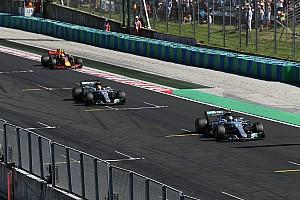 Formel 1 Kommentar 5 wichtige F1-Lektionen vom GP Ungarn 2017 in Budapest