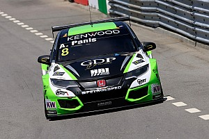 WTCC Breaking news Panis quits Zengo WTCC team, Szabo steps in for Argentina
