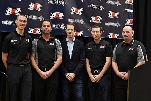 NASCAR Truck BKR's Take on Trucks