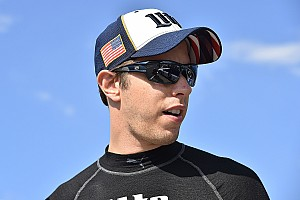 NASCAR Truck Interview Keselowski: BKR would