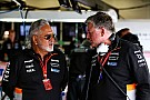 Малья оставил открытым вопрос о переименовании Force India