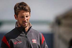 F1 Noticias de última hora Wolff: Grosjean