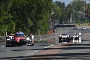 Le Mans Reaktion Toyota-Präsident: Hybridtechnologie noch nicht reif für 24h Le Mans?
