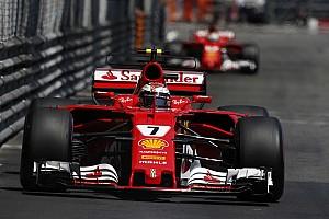 Mercedes-Sportchef Toto Wolff glaubt nicht an Stallregie bei Ferrari