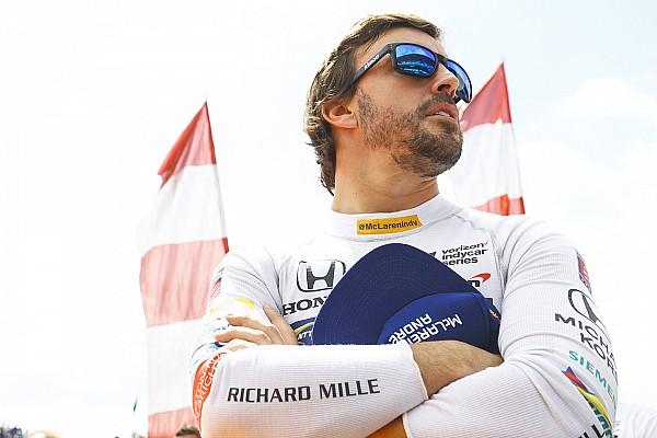 Alonso és a Honda: GAME OVER?