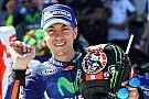 MotoGP Viñales ne pense pas au long terme, concentré sur aujourd'hui et 2018