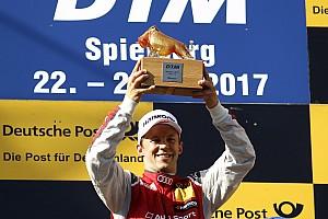 DTM News DTM 2017: Gesamtwertung nach dem 16. von 18 DTM-Saisonrennen