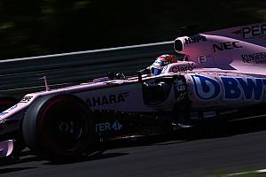 Formule 1 Analyse Bilan mi-saison - Pérez et Ocon, force indivisible?