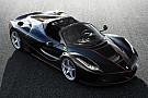 Automotive Ferrari announces an all-electric supercar is coming