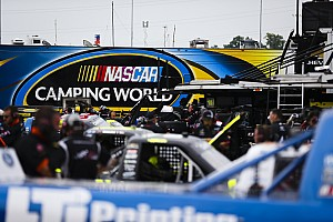 NASCAR's Camping World Truck Series to get new name in 2019