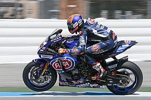 Superbikes Interview Q&A Michael van der Mark: