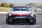 Carrera Cup Italia Carrera Cup Italia, si