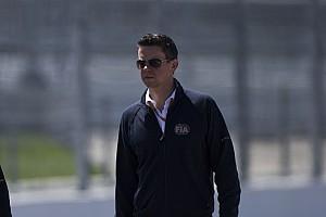 Формула 1 Новость Глава технического департамента FIA объявил об уходе