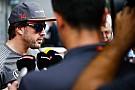 Формула 1 Хасегава: Не всем в Honda нравился Алонсо