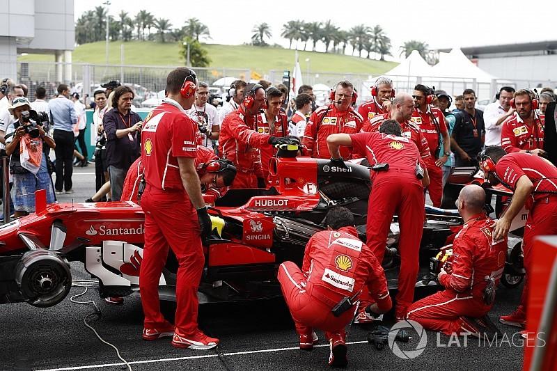 """""""激怒""""するフェラーリ会長「信頼性問題に対処すべくチームを変更する」"""