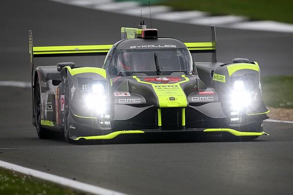 Колишній пілот Audi у LMP1 Бонаномі виступатиме за ByKolles у Ле-Мані