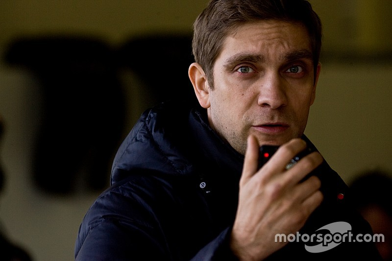 Petrov to contest Blancpain GT in a Mercedes