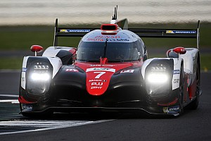 Le Mans Breaking news Lopez: Toyota had
