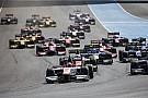 FIA F2 F2-teams seizoen 2018 bekendgemaakt