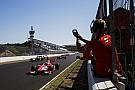 FIA F2 Le point F2 - Le triomphe de Leclerc