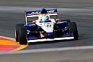 Pro Mazda Watkins Glen Pro Mazda: Franzoni on pole, Martin penalized