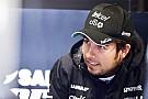 F1 佩雷兹与印度力量续约一年