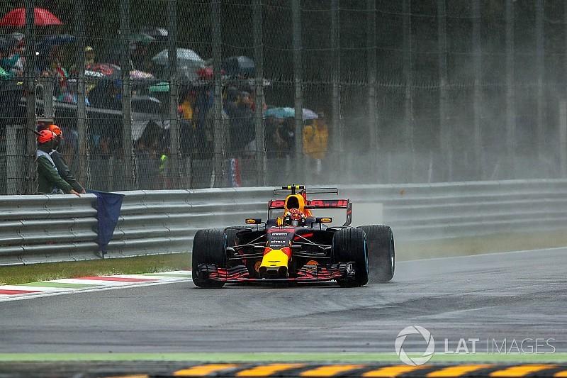 Strafenwahnsinn bei F1 in Monza: Rückversetzungen um 110 Plätze!