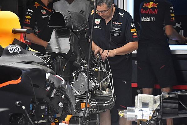Формула 1 Важливі новини У Renault виникли проблеми із двигуном 2018 року