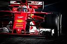 Campeão em 2007, Kimi não se vê favorecido por carros 2017