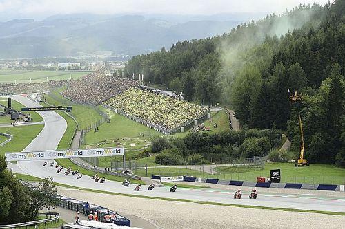 Preview: Dit moet je weten over de MotoGP GP van Oostenrijk
