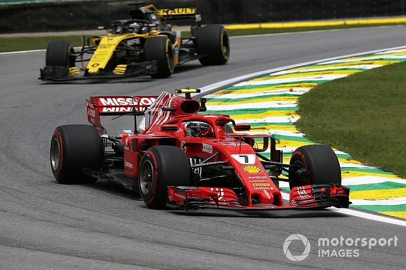 Vettel ve Raikkonen: Ferrari daha fazlasını yapabilir