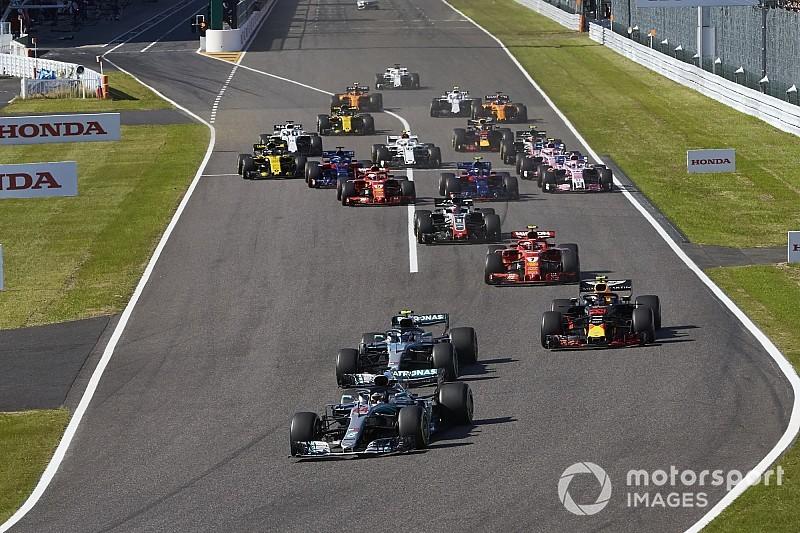 F1 Racing-Awards: Wählen Sie den Formel-1-Fahrer des Jahres 2018