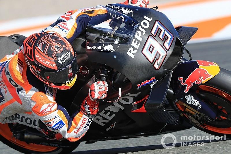 Wat we geleerd hebben van de eerste 2019 MotoGP-test