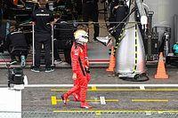 Vettel nie zdobędzie piątego tytułu