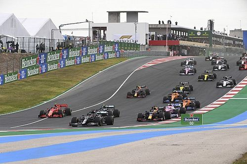 Ten things we learned from the Portuguese GP