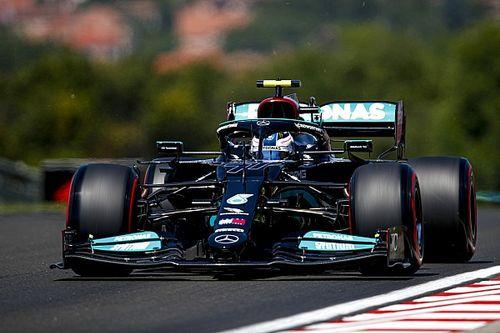 EL2 - Bottas et Mercedes prennent les devants