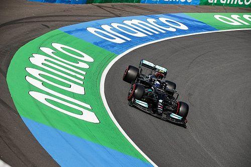Petronas blijft Mercedes F1 trouw ondanks wilde Aramco-geruchten
