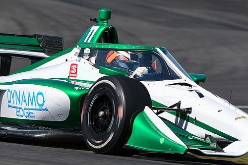 Ilott, IndyCar'ın kalan 3 yarışına da katılacak