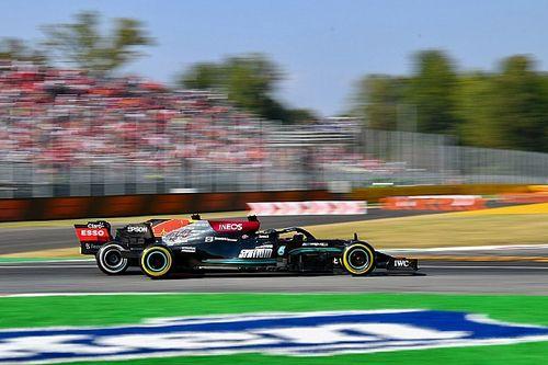A maximumra tekerik a Mercedes-motorokat, hogy megállítsák a Red Bullt?