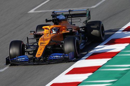 McLaren pide acabar con el DRS en la F1