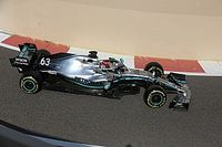 Russell frontrunner to replace Hamilton at Mercedes