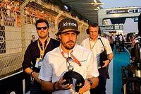 "Alonso/Renault brush off ""nonsense"" Ricciardo replacement talk"