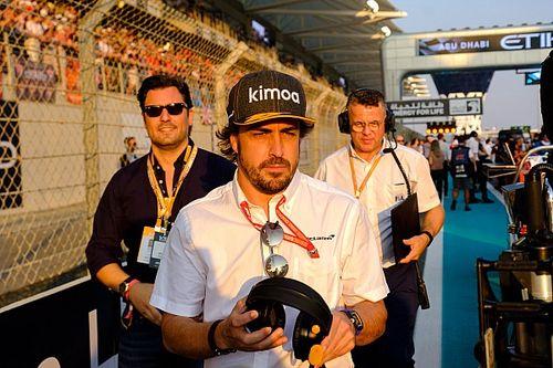 Wie gingen Fernando Alonso voor met een comeback in de Formule 1?