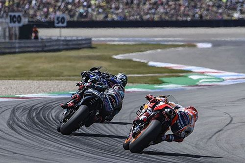 2021 MotoGP Dutch GP – how to watch, session times & more