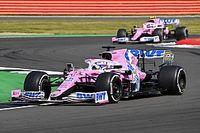 F1: Racing Point apresenta recurso contra punição; Williams sai do caso