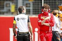 Briatore analiza la raíz de los problemas de Ferrari en F1