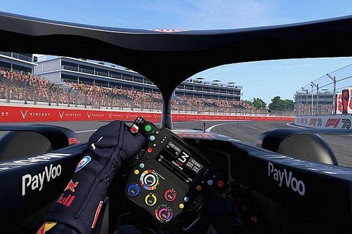 Megjelent az F1 2020: itt a launch trailer